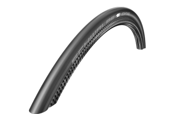 Schwalbe One Road Tyre