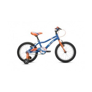 Muna Comp 16 inch AGES 5-7 Boys Bike