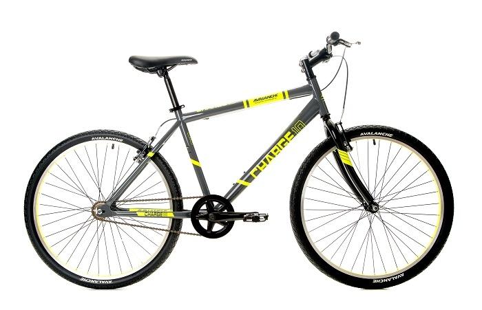 Avalanche Charge 10 Bike