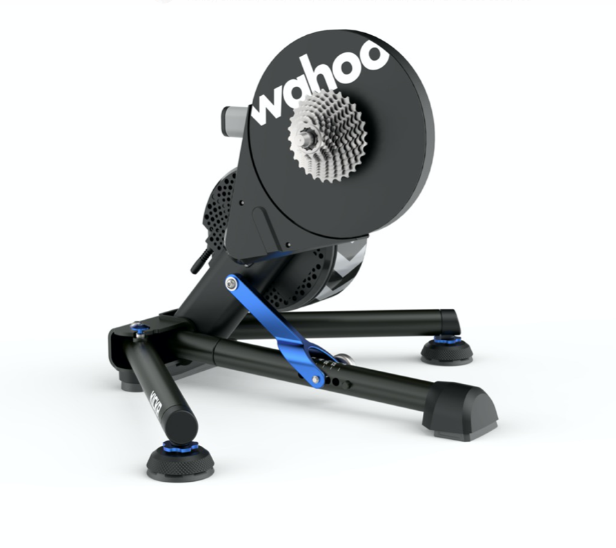 Wahoo KickR 5 Smart Indoor Trainer