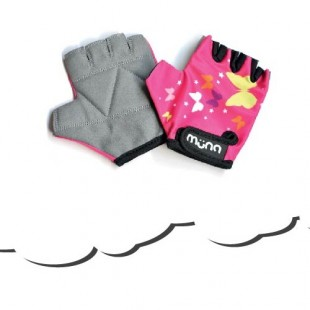 Muna Butterfly Kids Gloves