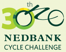 Nedbank MTB and Cycle Challenge routes Online