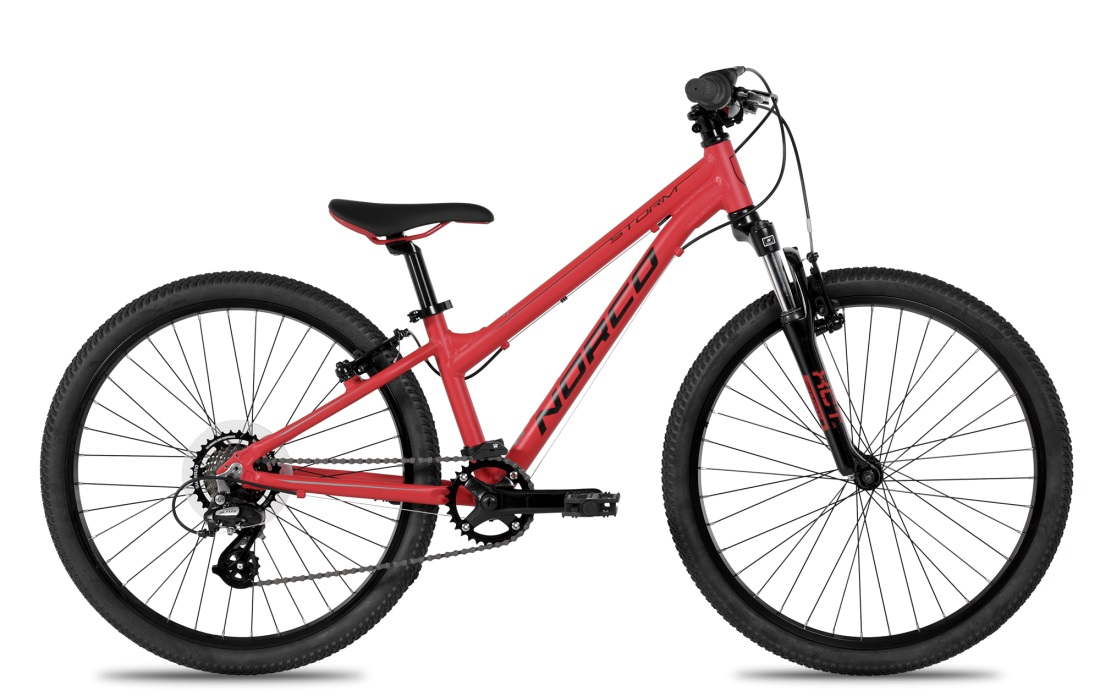 Norco Storm 4.2 red