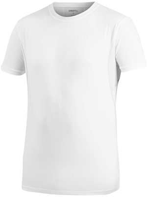 Craft Cool Tee with Mesh