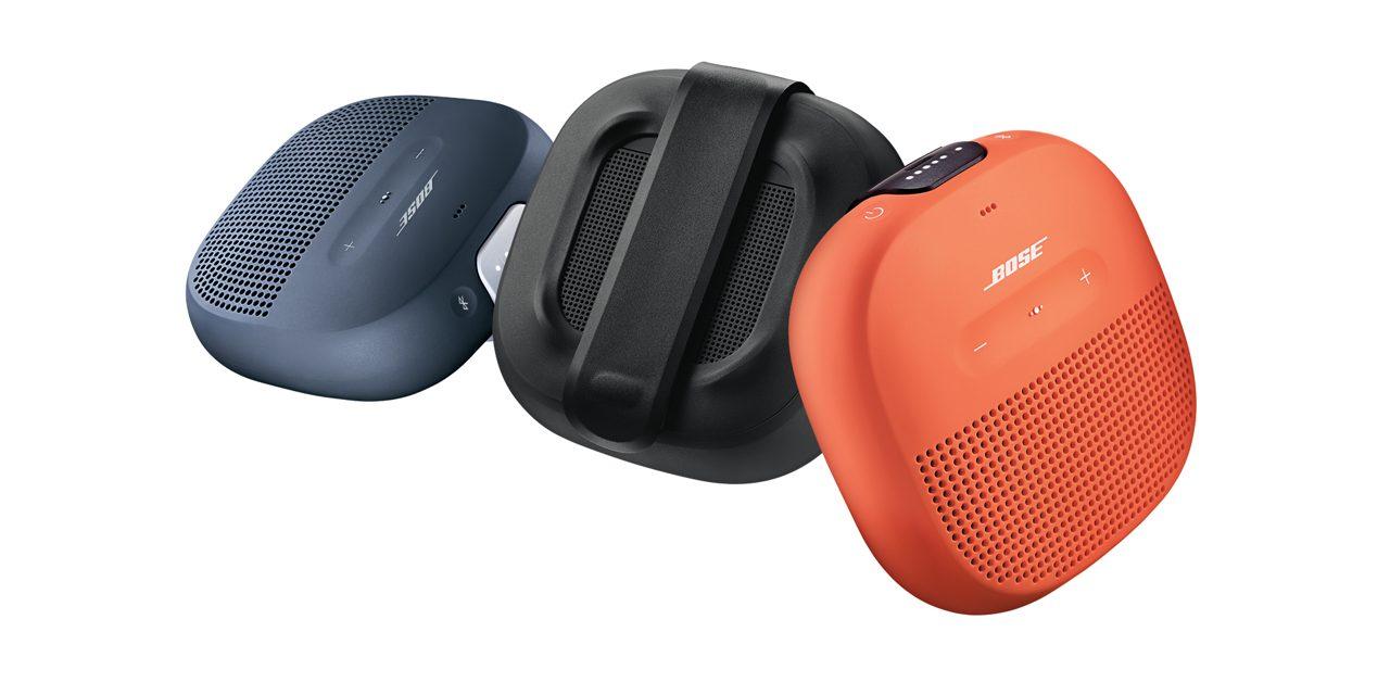 Bose SoundLink Micro Bluetooth® speaker