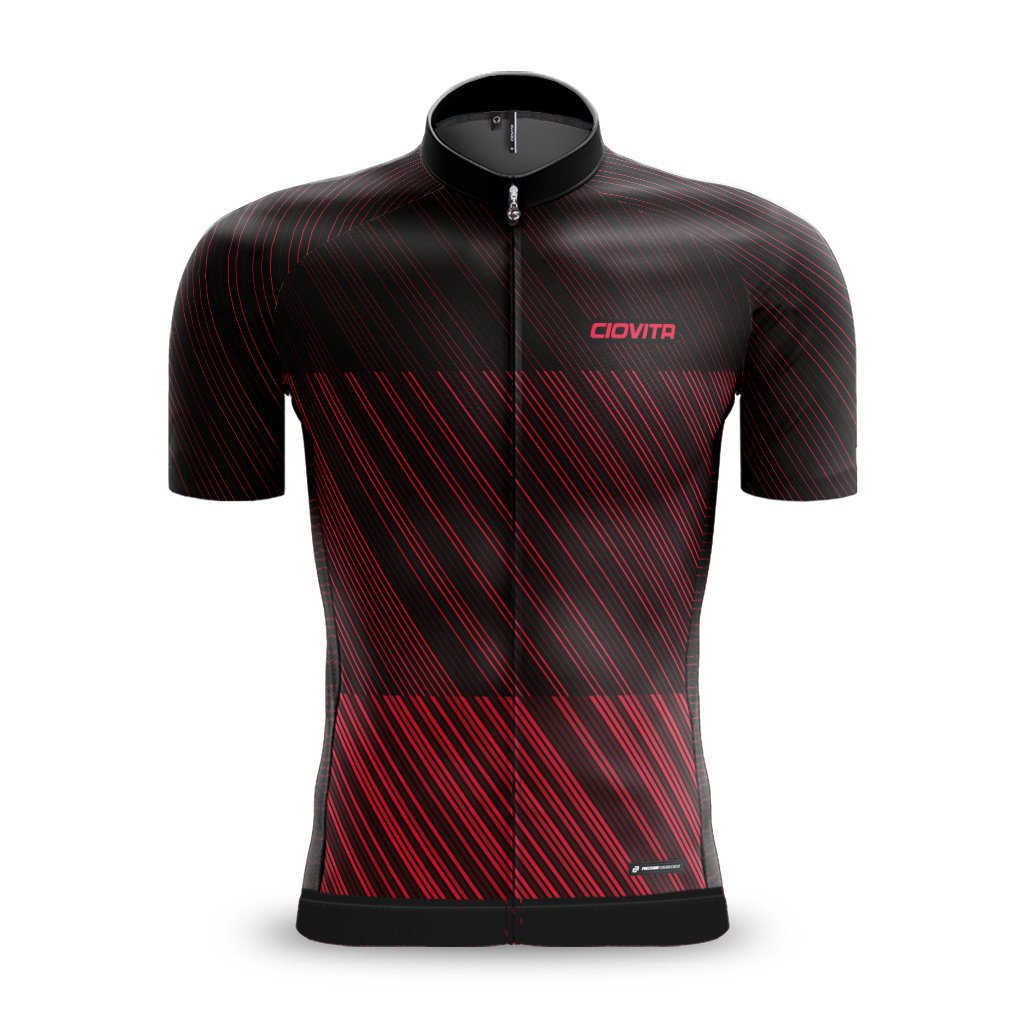 CIOVITA MEN'S INFINITA RACE FIT JERSEY