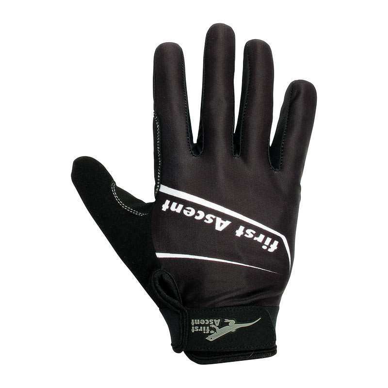 First Ascent Breeze Long Fingered Cycling Glove