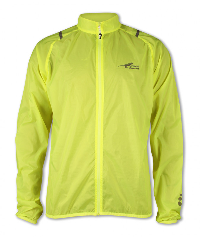 First Ascent Mens Apple Jacket