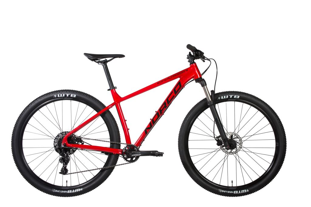 Norco Charger 9.2 2019