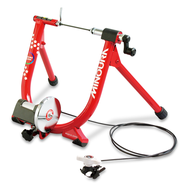 Minoura LR340 Indoor Bicycle Trainer