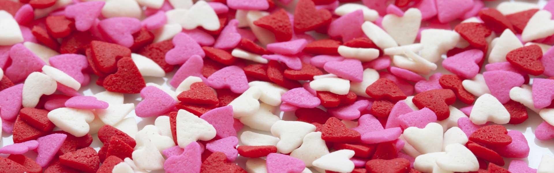 40 Ways to Unwrap Love