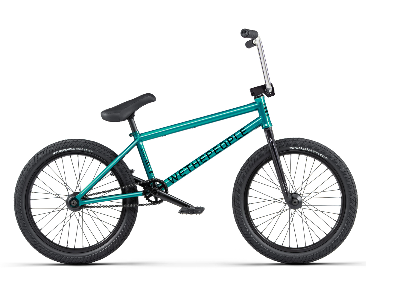 WTP – Crysis – Midnight Green – 20.5″