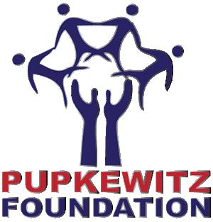 Welcome to Pupkewitz Foundation