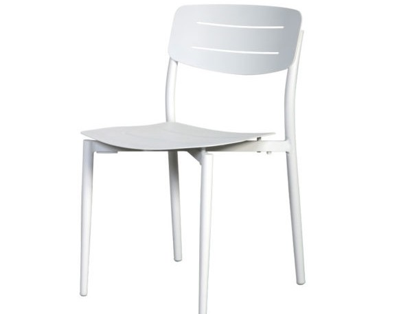 Akos Dining side chair