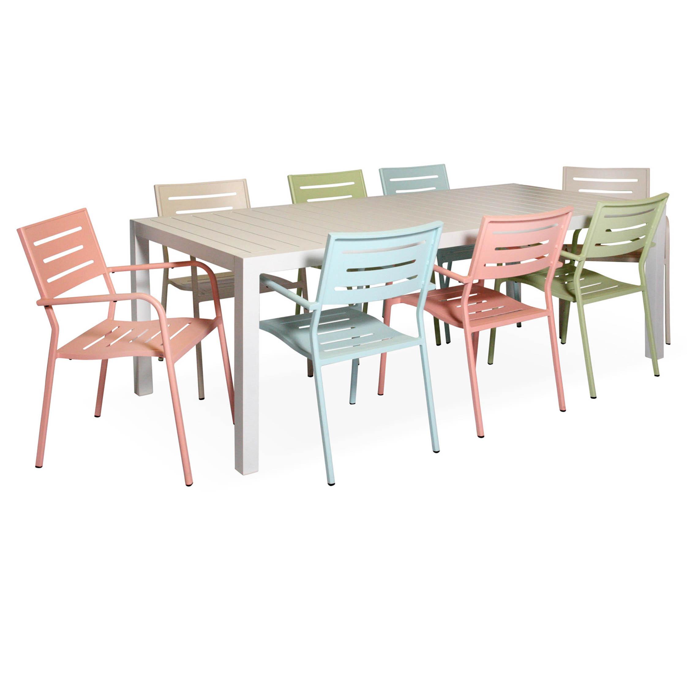 Reado 8 seater Dining set