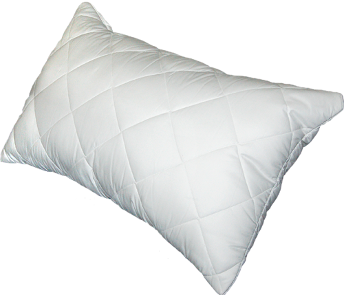 Microfibre Boil-Proof Pillows