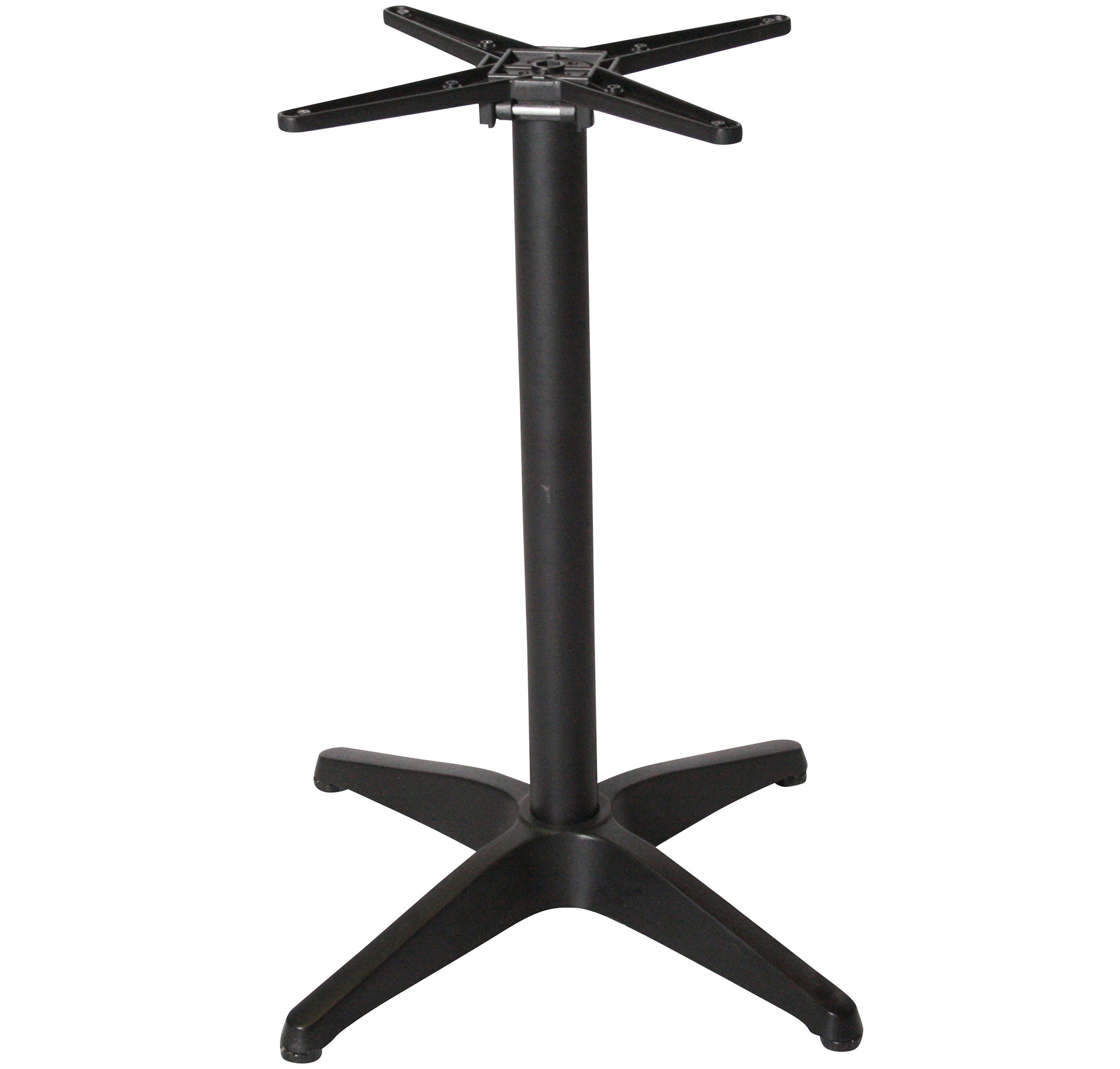 Bistro Cross table base