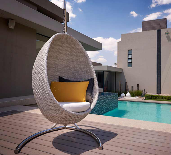 Altoro Hanging chair