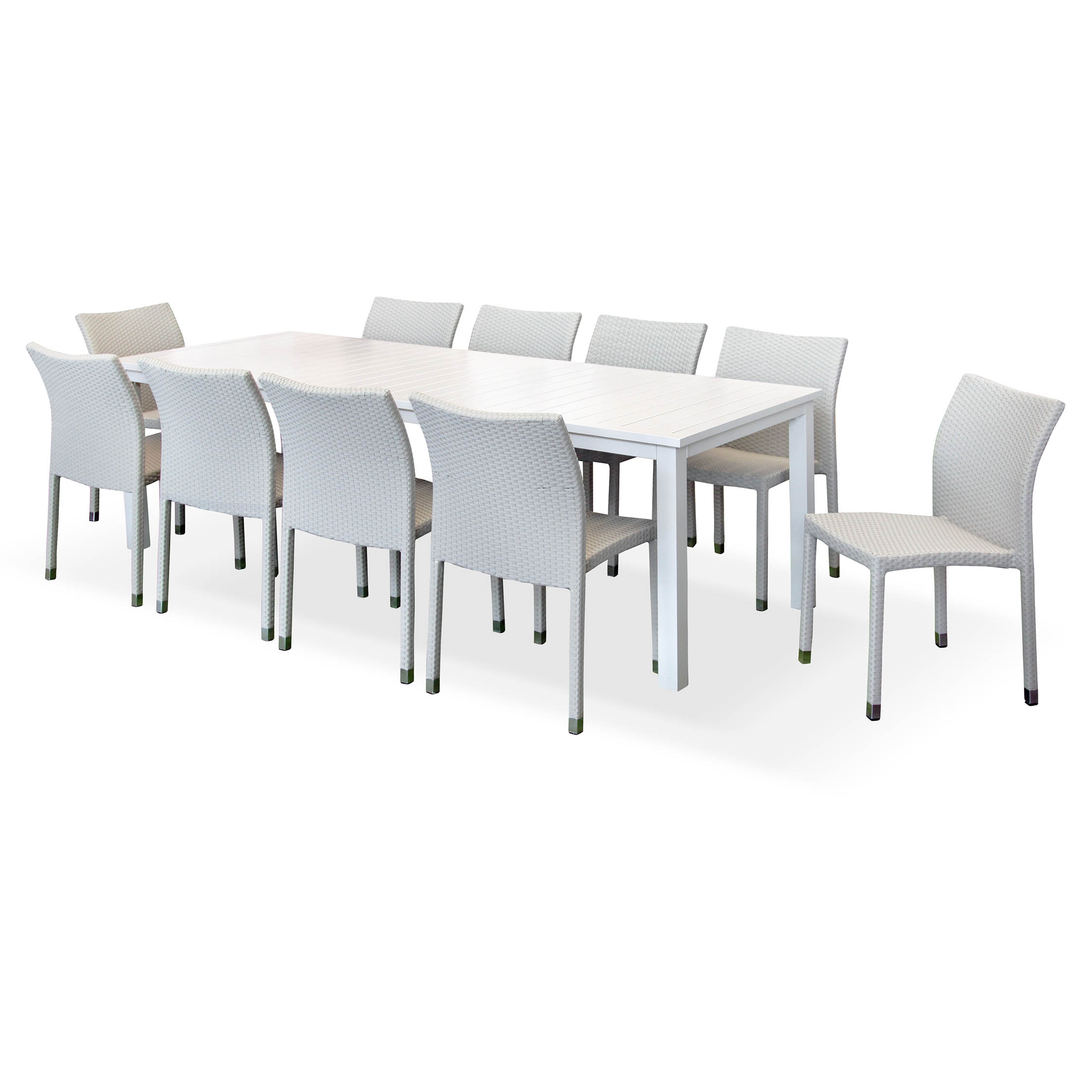 Carson 10 seater Dining set