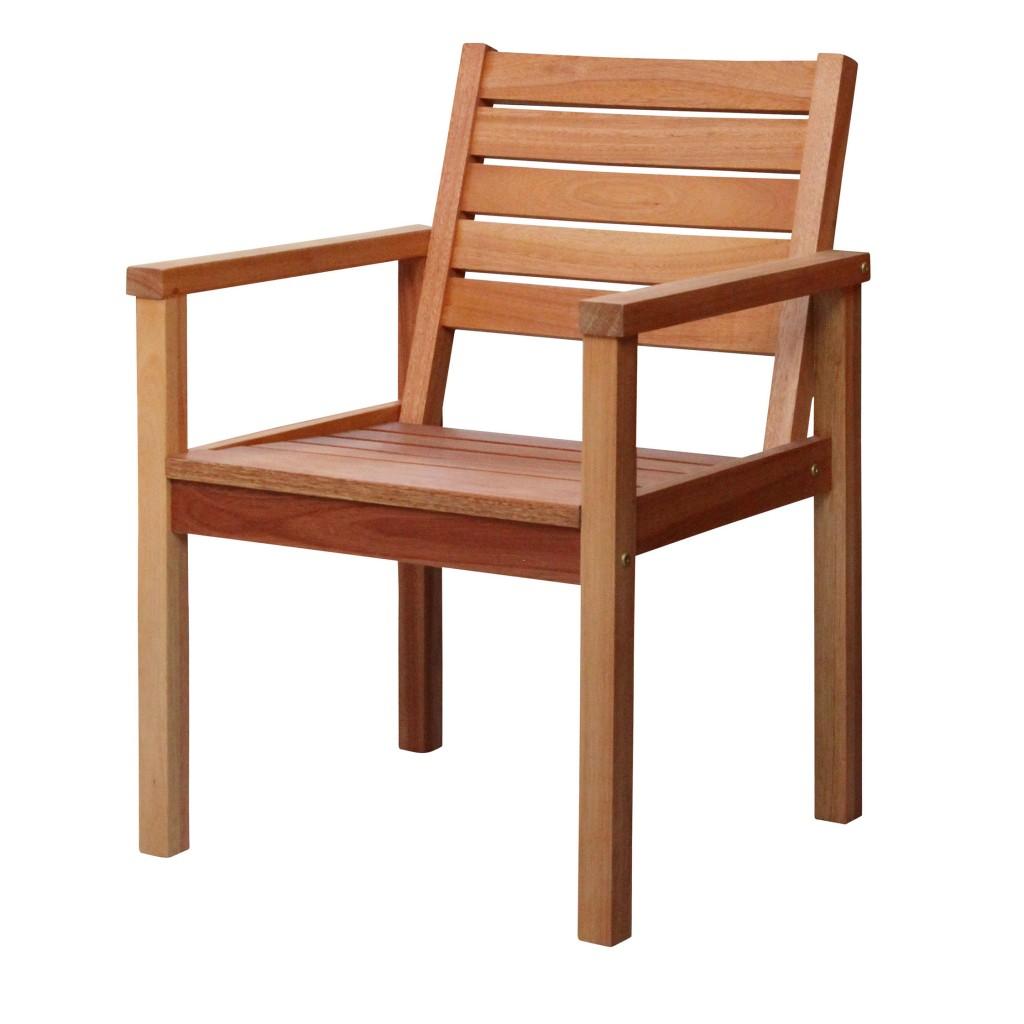 Aleksandra dining arm chair