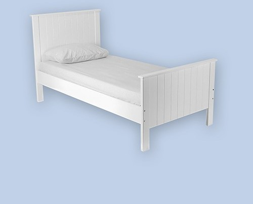 Charles Single Bed
