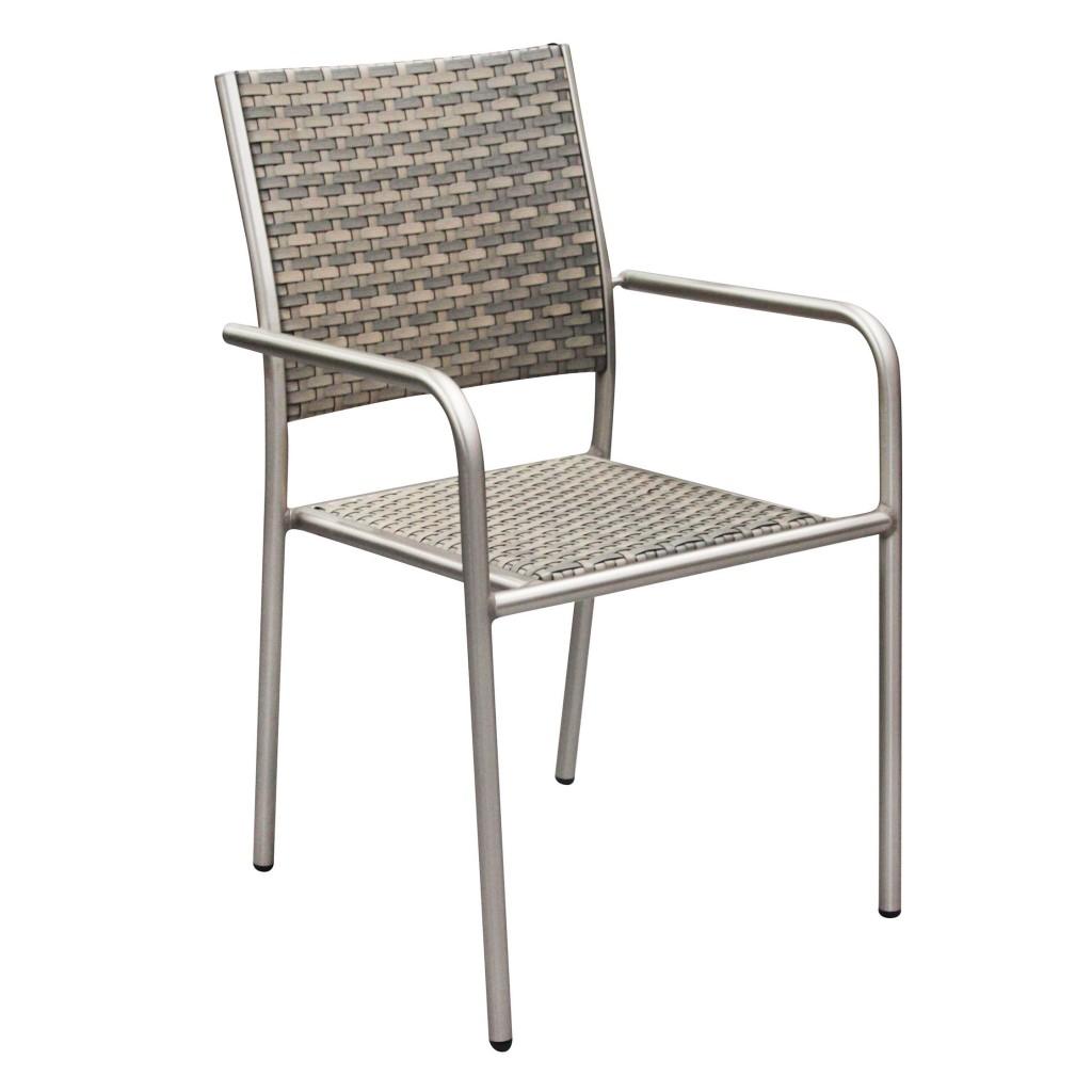 Adaka dining arm chair