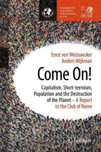 Progress Namibia - Come on! Capitalism, short-termism, population and the destruction of our planet