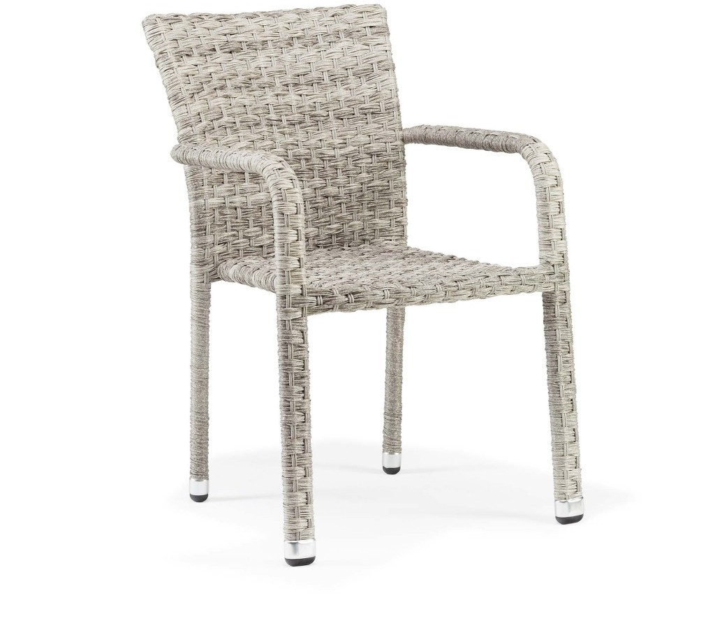 Elra dining arm chair