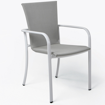 Missionary Dining arm chair