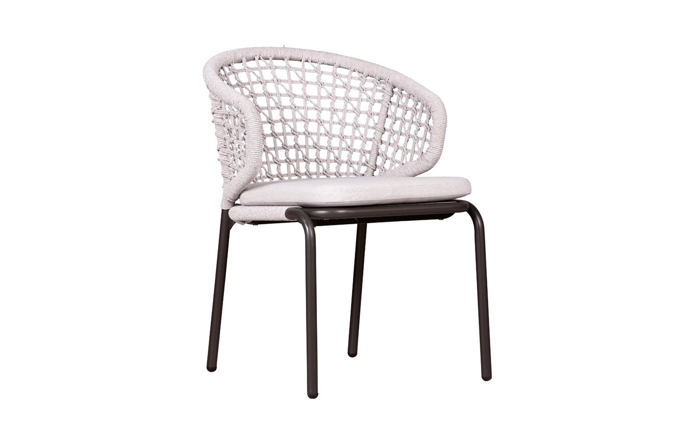 Netty Dining arm chair