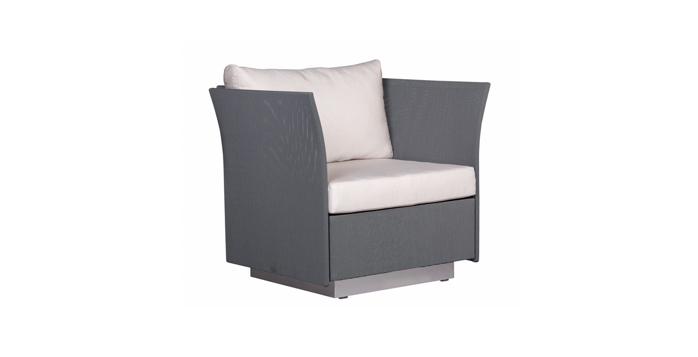 Lilly Lounge arm chair