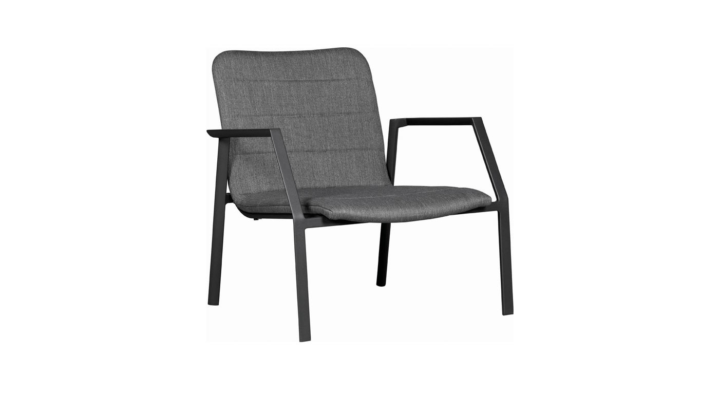 Commodo Lounge arm chair