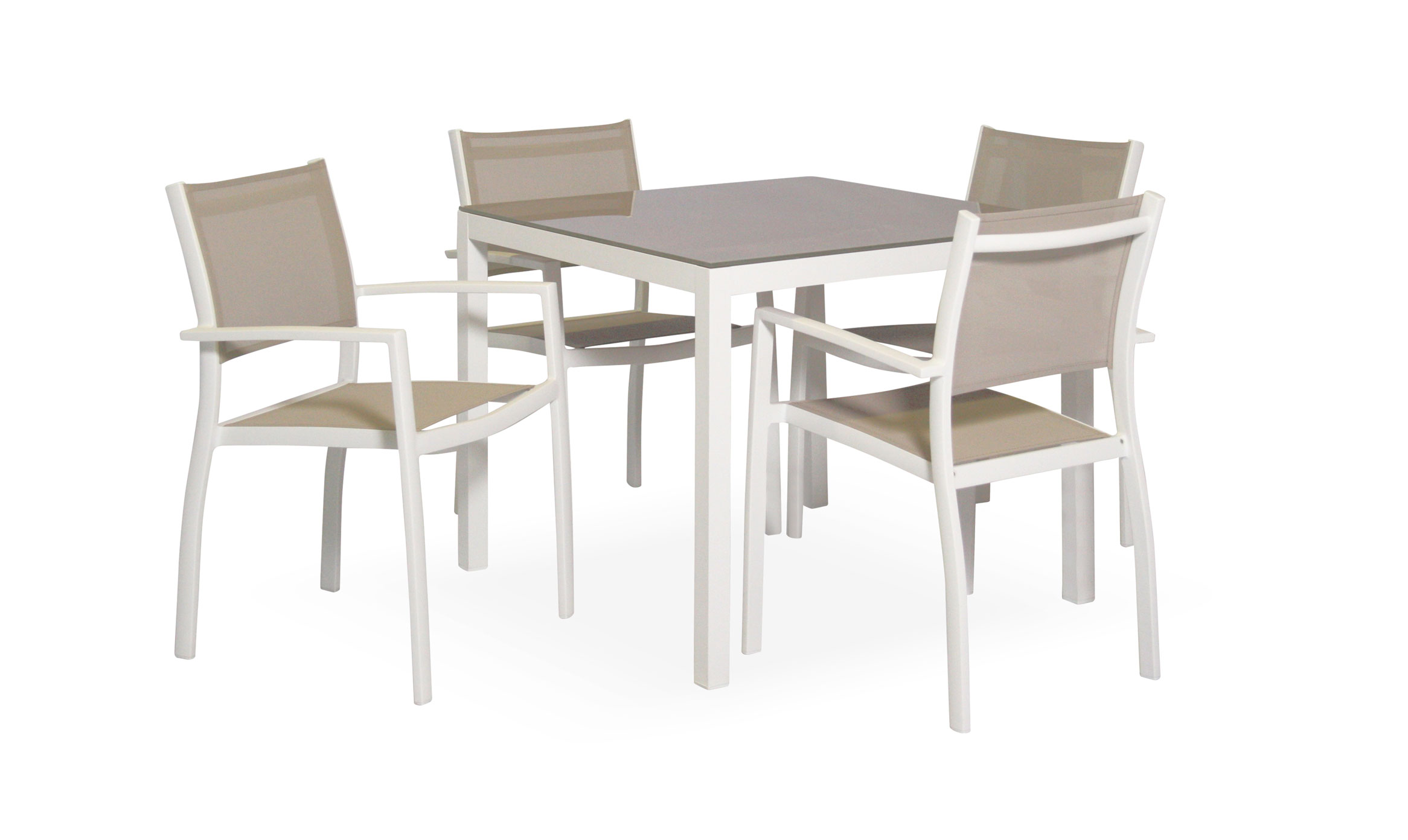 Call 4 seater Dining set