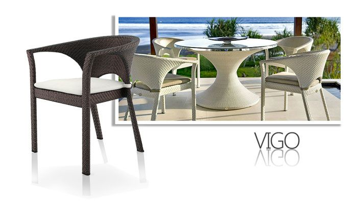 Vigo Dining Chairs -Germany