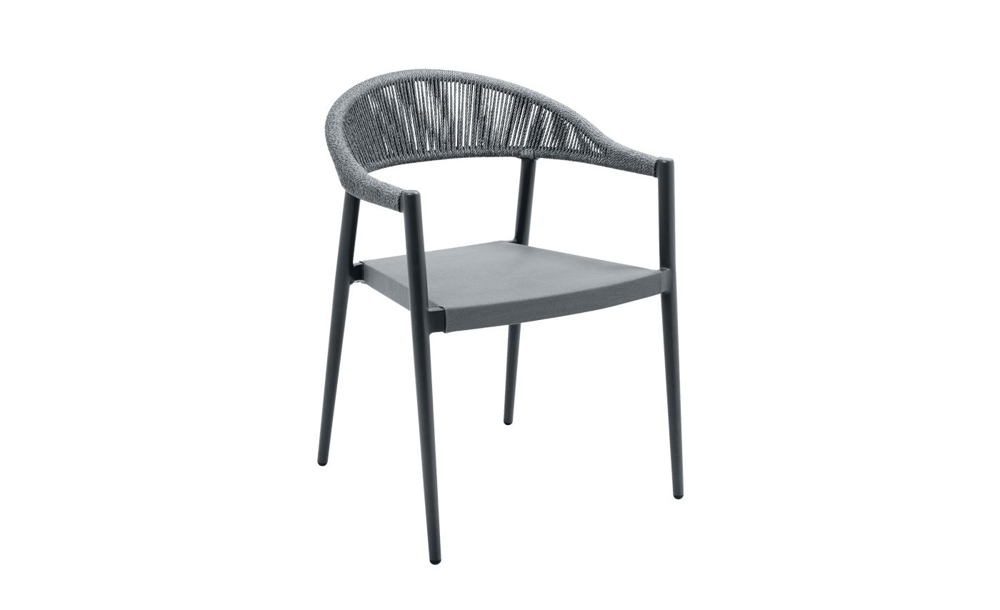 Cory Dining arm chair