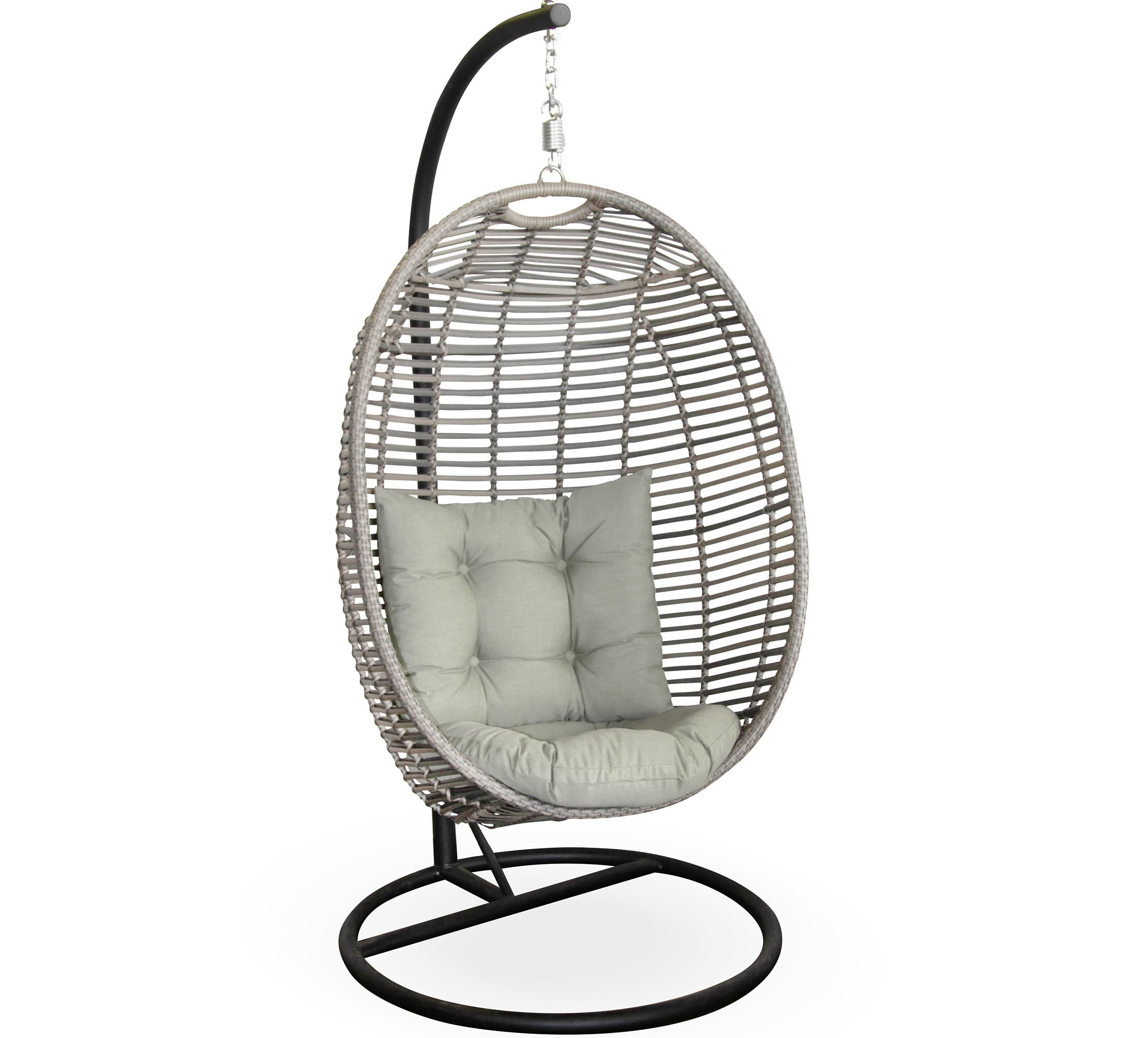 Boris hanging chair