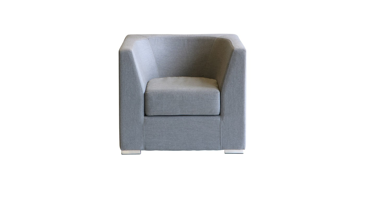 Roberto Lounge arm chair
