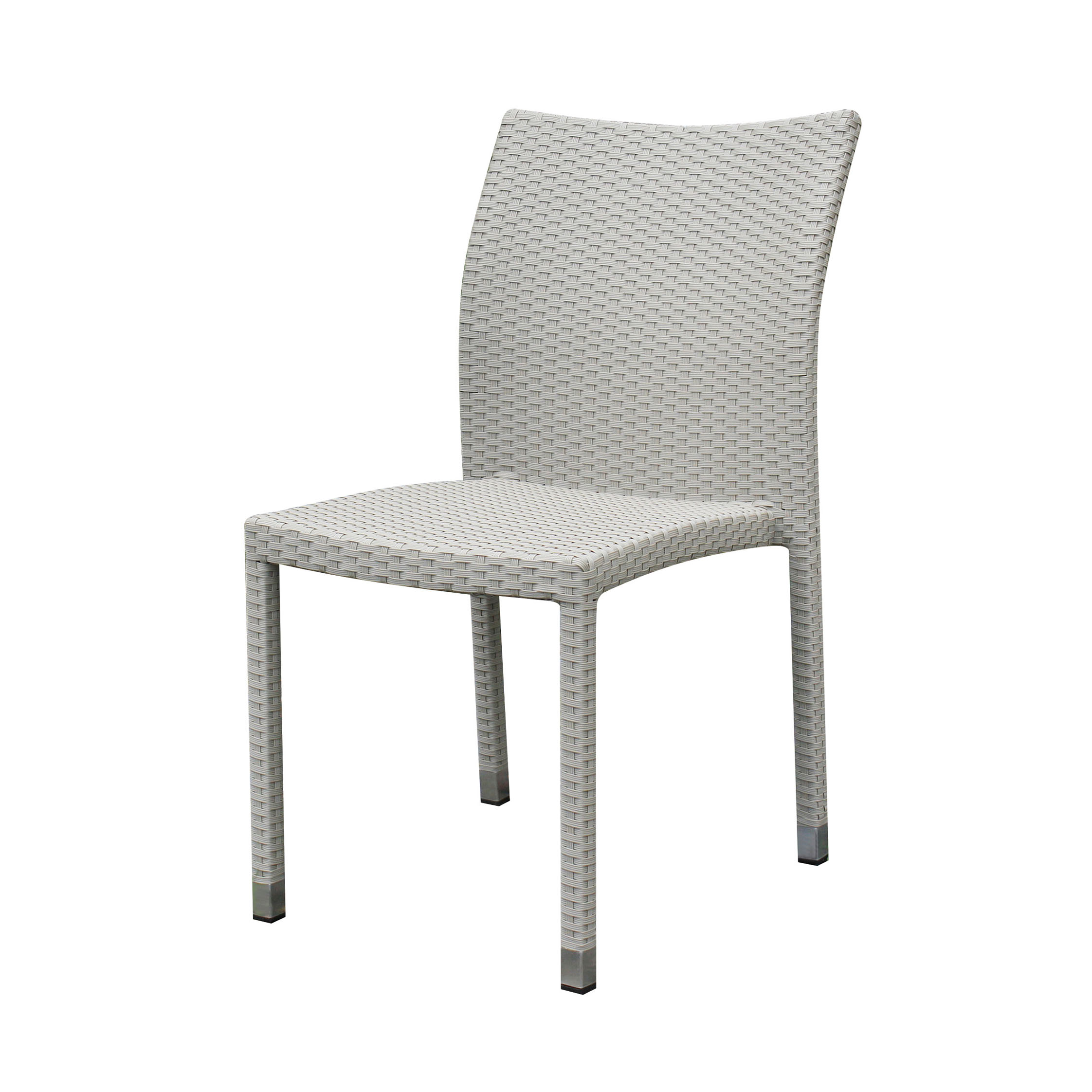 Cargo dining side chair
