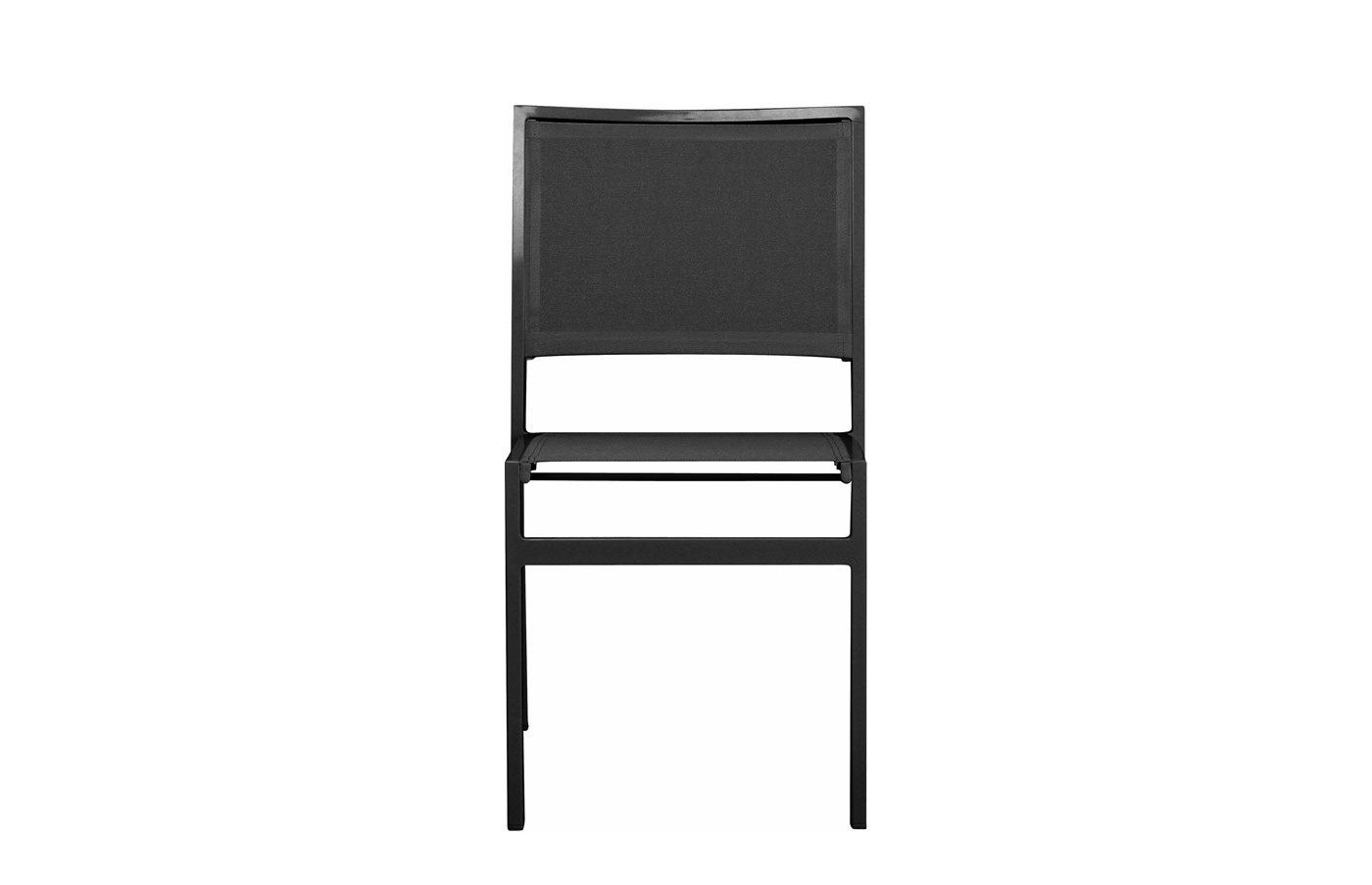 Marino Side chair Anthracite