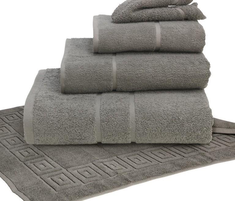 Luxury Range 525gsm - Cement
