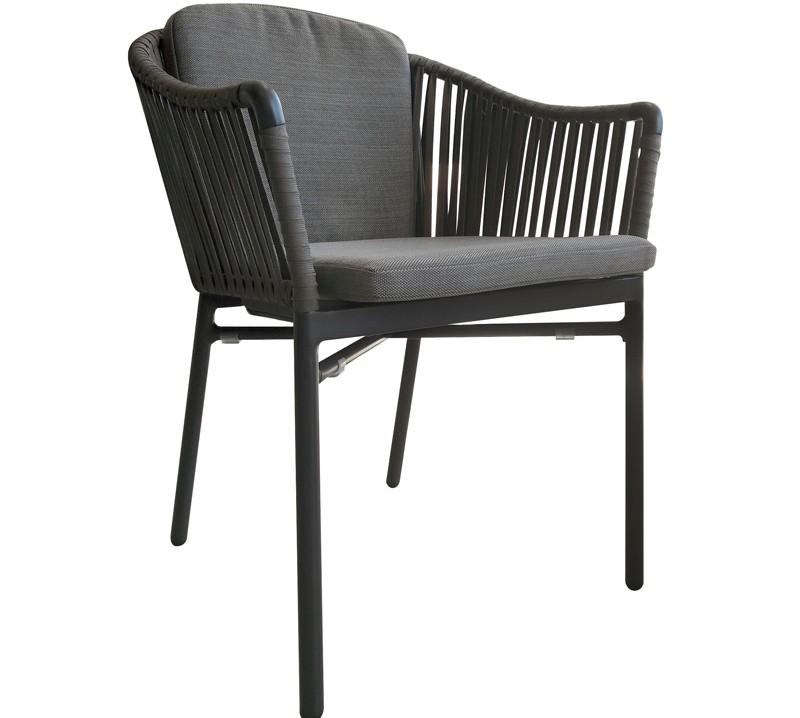 Lia Dining arm chair