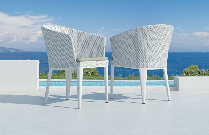 Float Dining chair - Germany