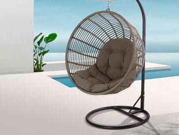 Lugaro Hanging chair