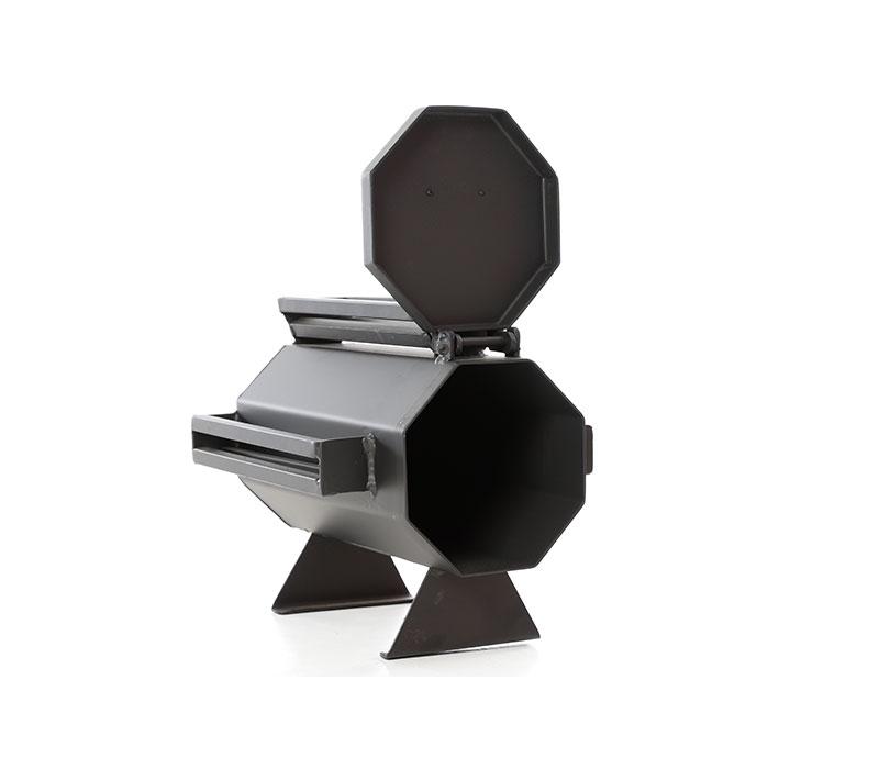 Vuurvarkie Oven - Large