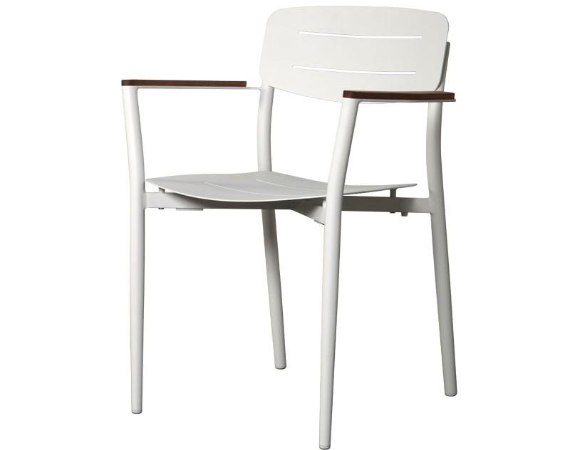 Akos Dining arm chair