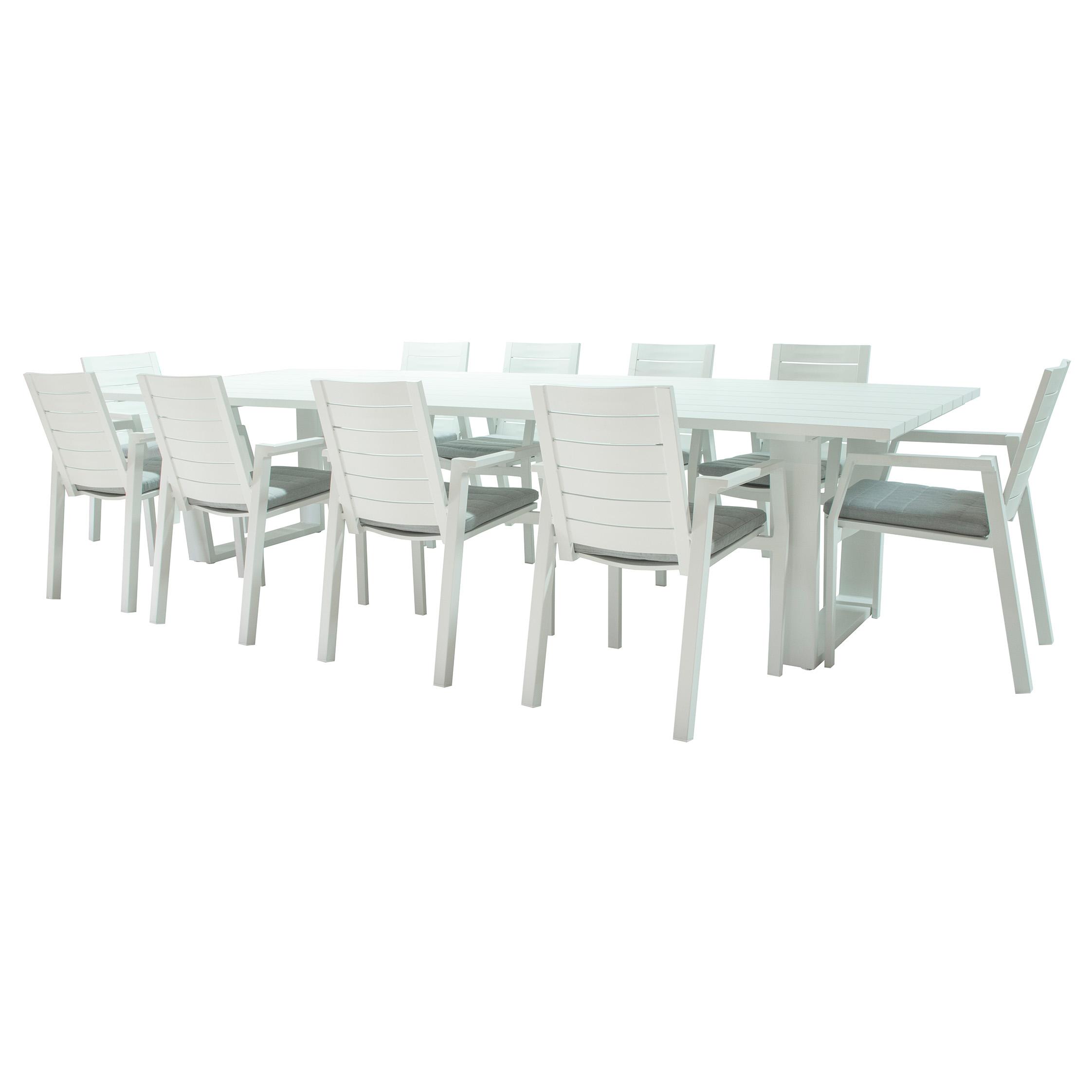 Retric 10 seater Dining set