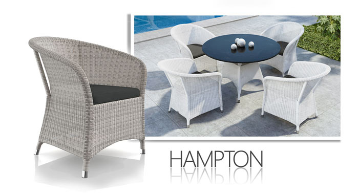Hampton Dining Chairs -Germany