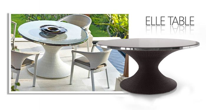 Elle Dining Tables -Germany