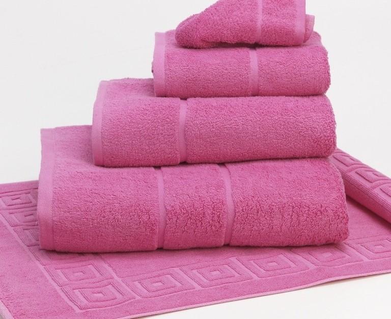 Luxury Range 525gsm - Pink
