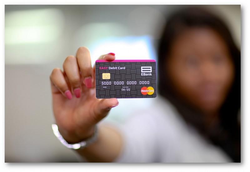 Cancelamento de cartão de crédito da dívida